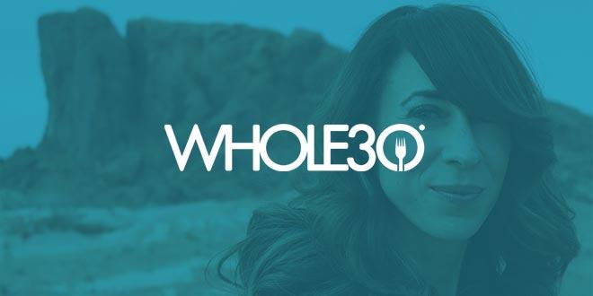 Share Your #IAmWhole30 Story