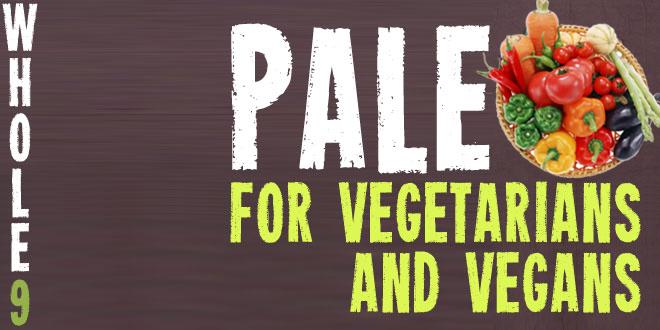 Vegetarian paleo food list