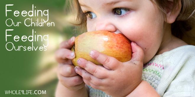 feeding our children_header