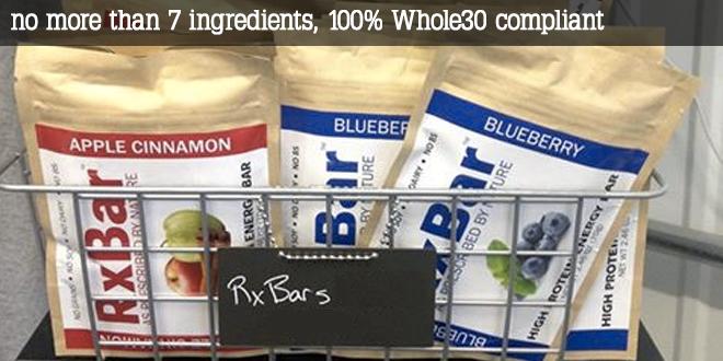 Rx bar coupon code