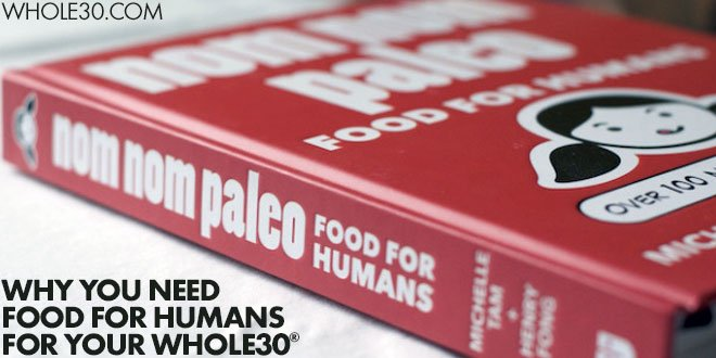 food for humans header