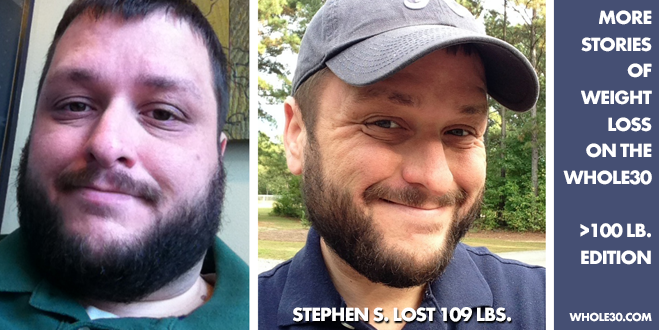 300+ Pounds lost (and 3 Lives Changed) with the Whole30 ...