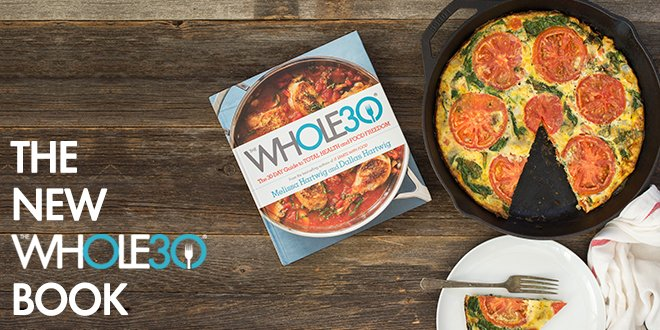 The whole30 30 day guide to total health food freedom forumfinder Image collections