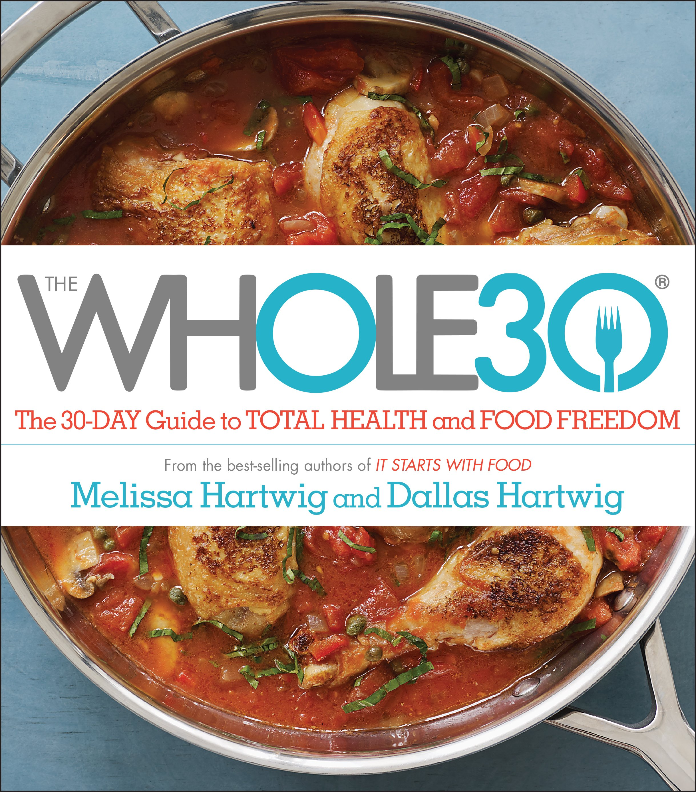 whole30 food freedom forever pdf
