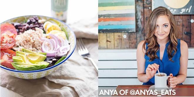 Anyas Eats