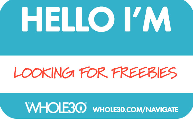 whole30 downloads the whole30 program