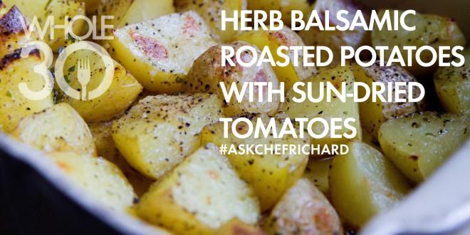 chef richard potato image 2