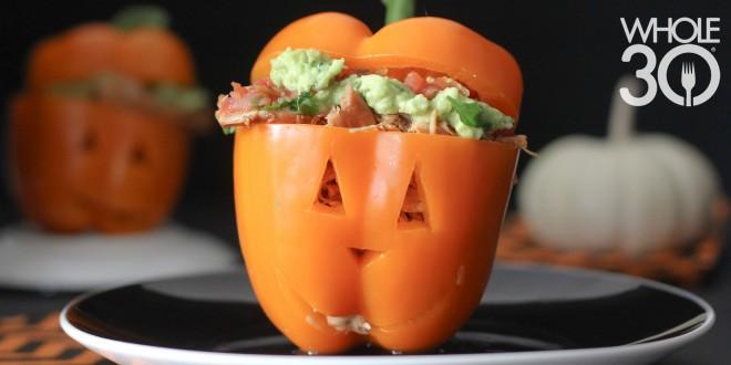 pumpkin pepper hallowee blog
