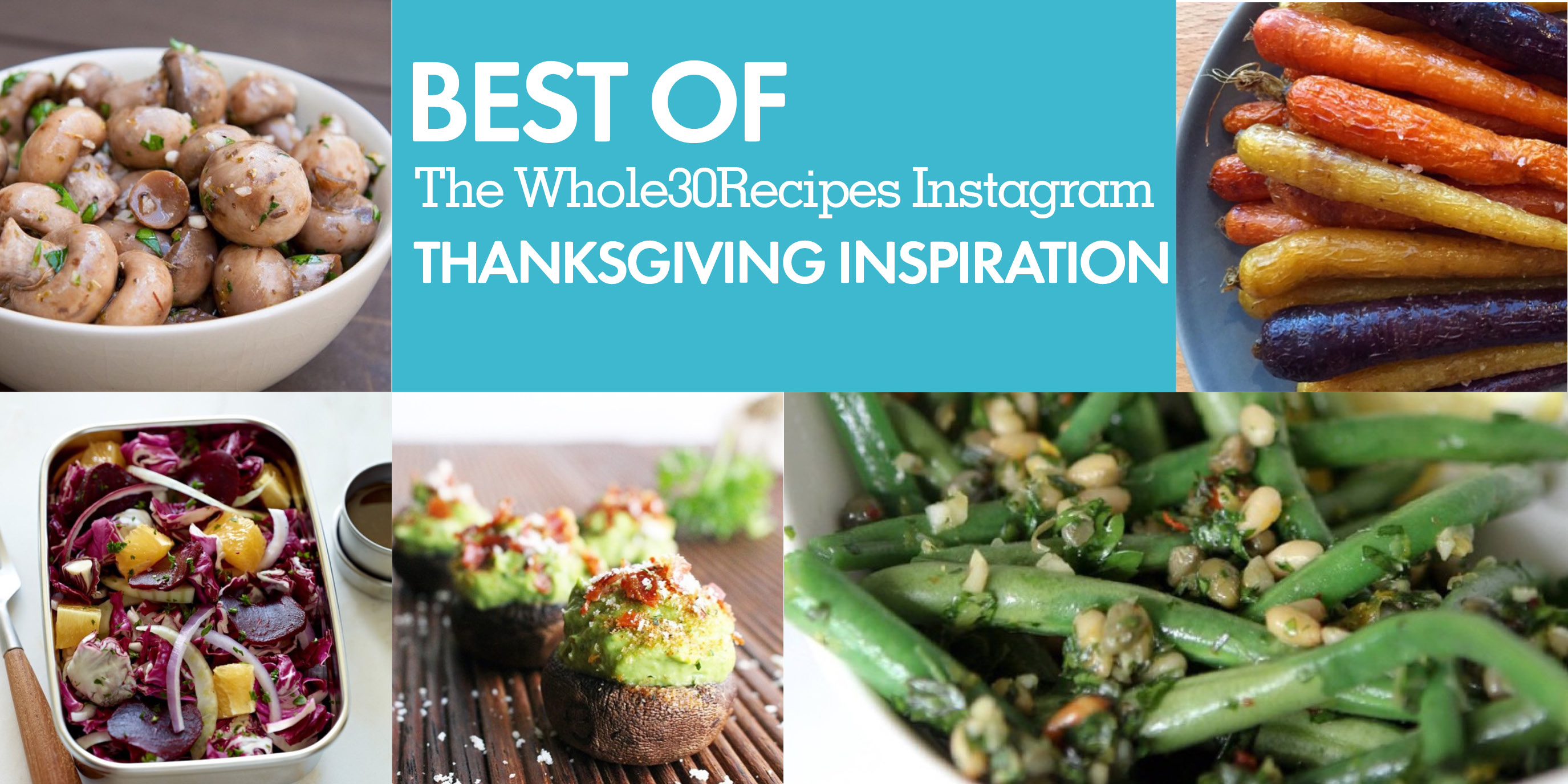 Best of whole30 recipes thanksgiving inspiration the whole30 best of whole30 recipes thanksgiving inspiration the whole30 program forumfinder Gallery