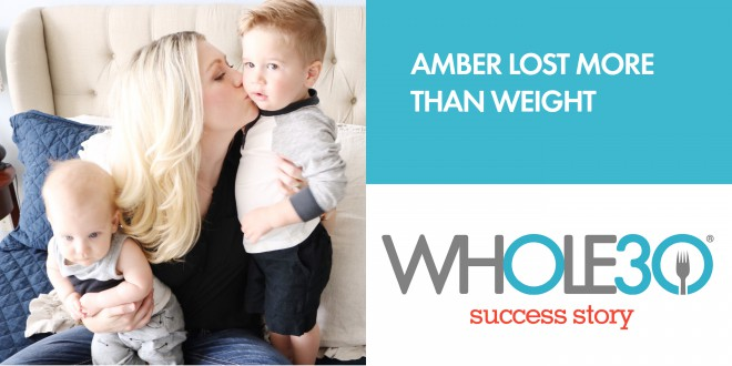 Amber Hill Blog header