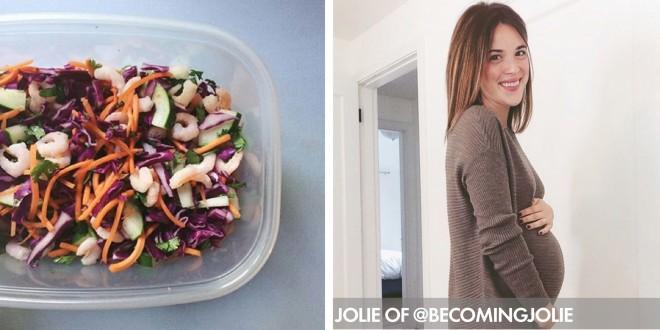 Chilled Thai Salad