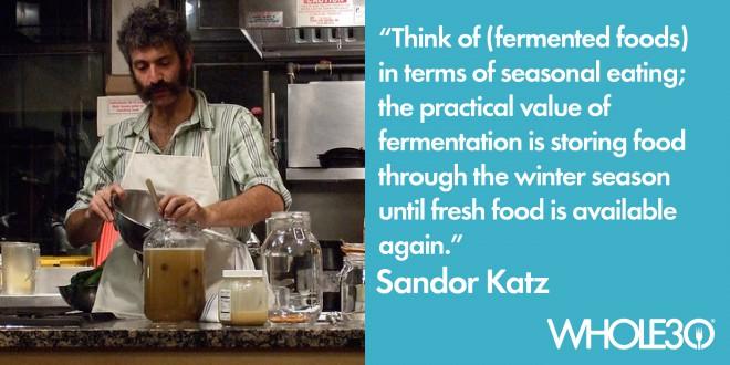 Fermentation Pt 1 Image 2
