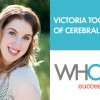 The Whole30 and Cerebral Palsy: Victoria's Story