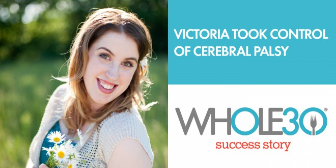 Victoria Whole30 Story 3