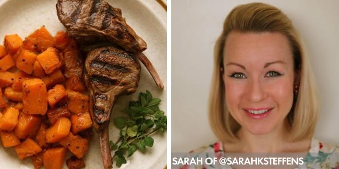 Sarah Lamb