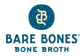 Bare Bones Bone Broth logo
