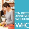 Whole30 101: 10 Dietitian-Approved Strategies for Whole30 Success