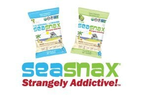 Seasnax snack bags