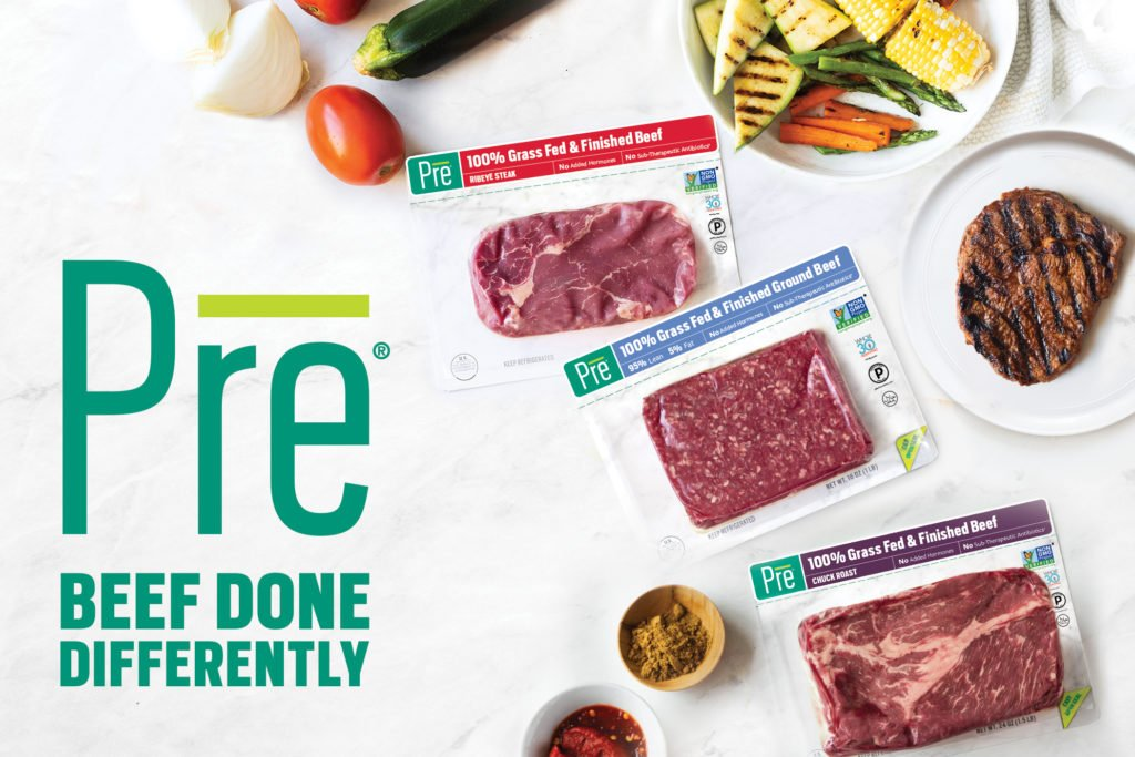 Whole30 Approved Pre-beef advertisment