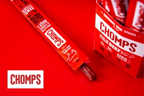 Chomps meat sticks