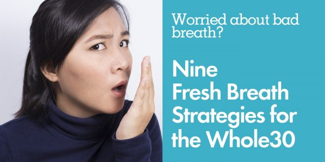 Fresh Breath Header