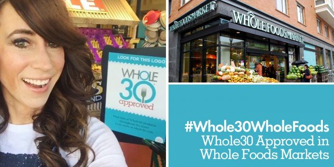 Whole30 Whole Foods Blog Header
