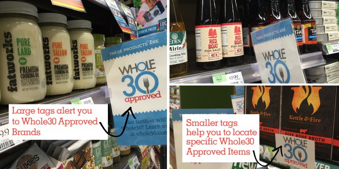 A Whole Foods/Whole30 Partnership | The Whole30® Program