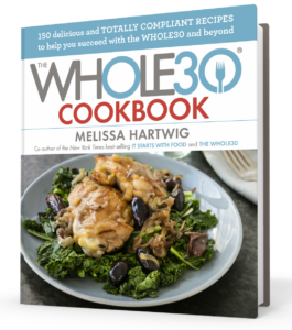Books the whole30 program the whole30 cookbook forumfinder Image collections