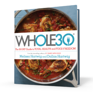 The whole 30 image