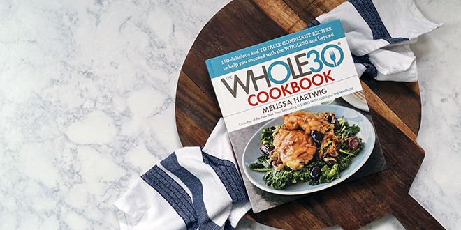 The instant new york times best seller the whole30 program forumfinder Image collections