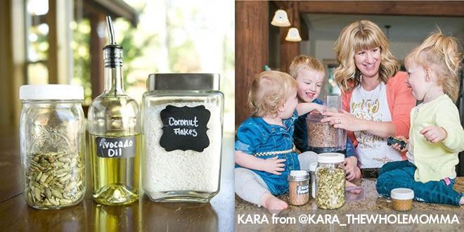 Kara from Kara The Whole Momma 2