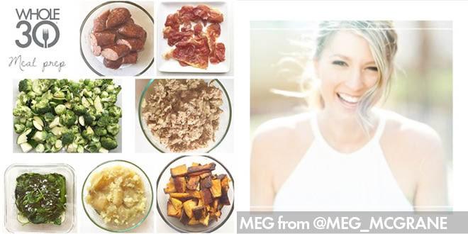 Meg from Meg Mcgrane