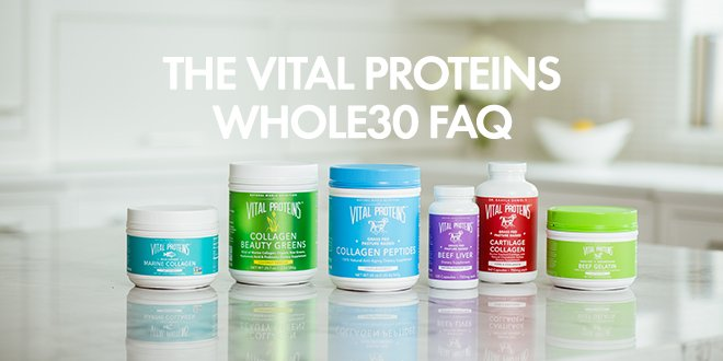 The Vital Proteins Collagen Faq The Whole30 Program,Creative Ways To Hang Curtains From Ceiling