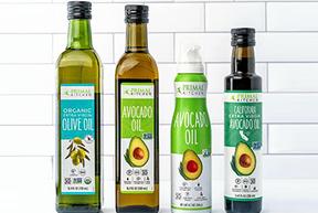Primal Kitchen Avocado Oils