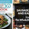 The Whole30 Cookbook Preview: Sausage, Potato and Kale Soup