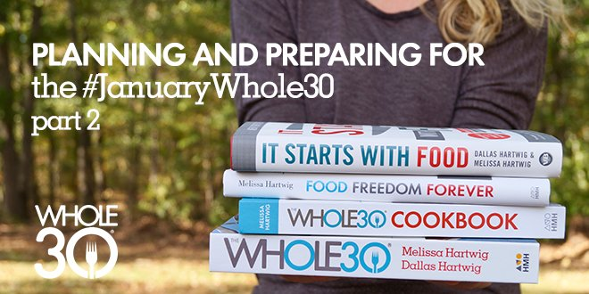 Planning and preparing for your whole30 with sarah steffens part 2 planning and preparing for your whole30 with sarah steffens part 2 the whole30 program malvernweather Images