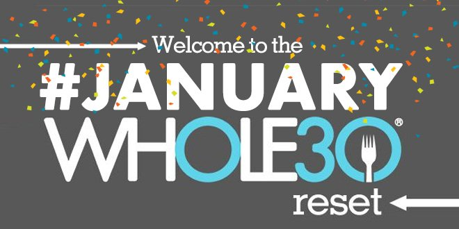 Welcome To The Januarywhole30 The Whole30 174 Program
