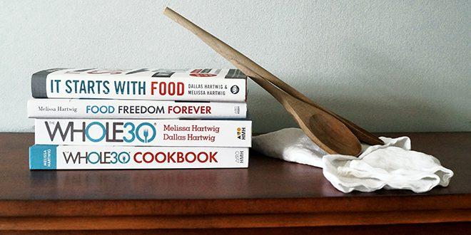 four-books-header