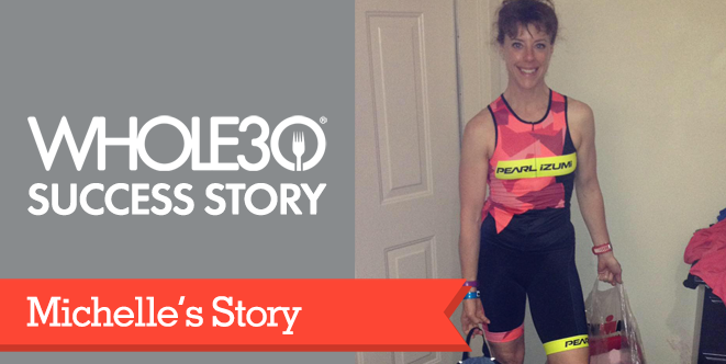 Michelle Whole30 Success Story
