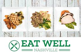 Eat Well Nashville