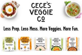 Less Prep. Less Mess. More Veggies. More Fun.