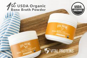 Vital Proteins Bone Broth Powder