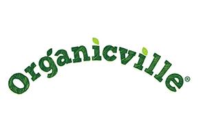Organicville Green Logo
