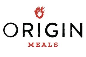 Origin meals logo