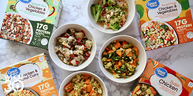 Fantastic Whole30 Approved Frozen Bowls At Walmart Download Free Architecture Designs Lukepmadebymaigaardcom