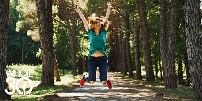 Whole30 and Menopause FAQ header
