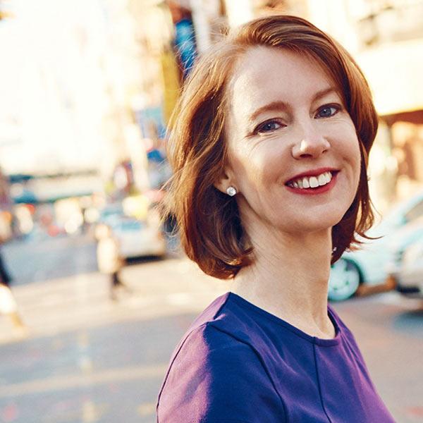 Gretchen Rubin Profile Picture