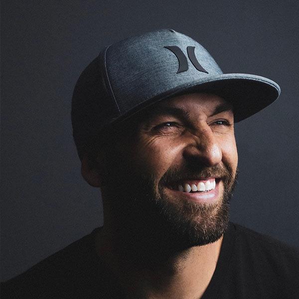 Brandon Talbot Profile Picture