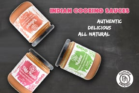 Nummy Nibbles Indiana cooking sauces
