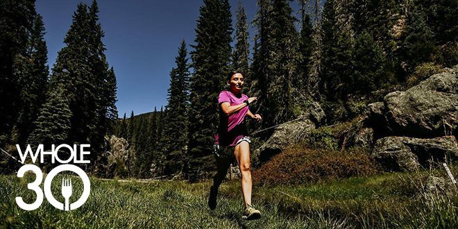 Whole30-and-Ultrarunning